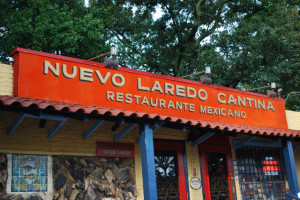 Welcome to Nuevo Laredo Cantina!