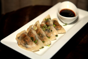 Southern Pot Stickers provided by 10th & Piedmont