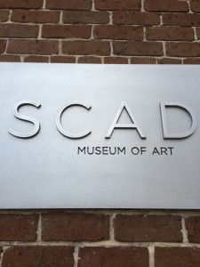 SCAD Museum of Art in Savannah
