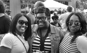 Check out my new foodie friends Kimberly & Ashley!