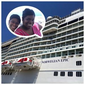 Epic on Norwegian Cruise Line